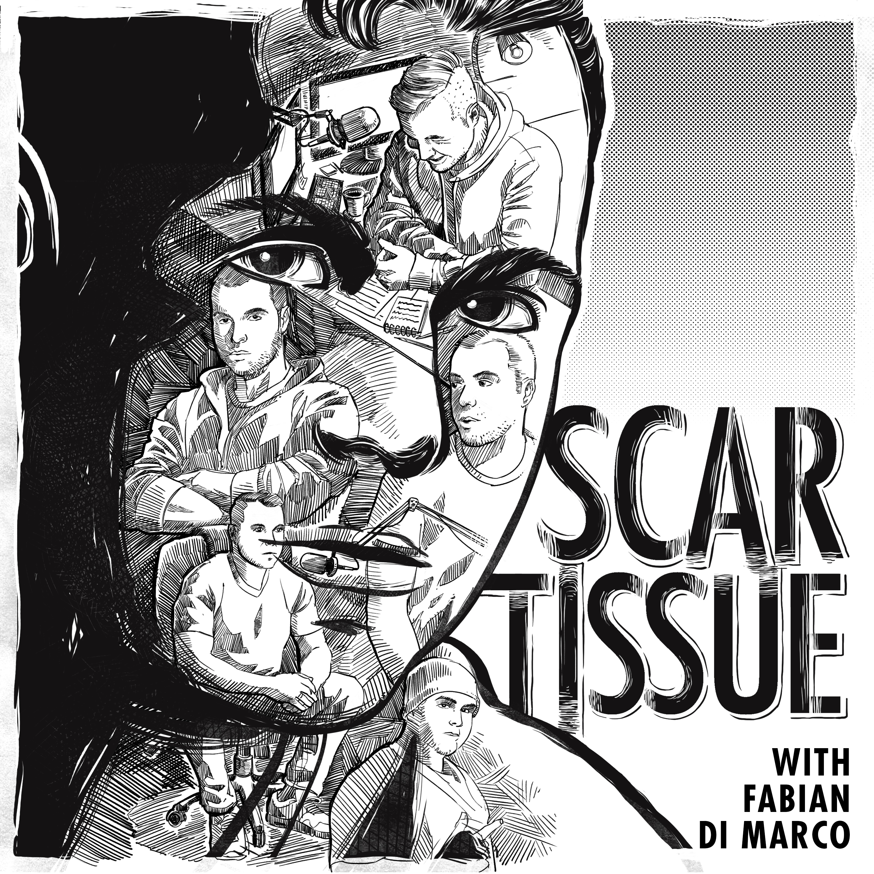 Scar Tissue - Podcast